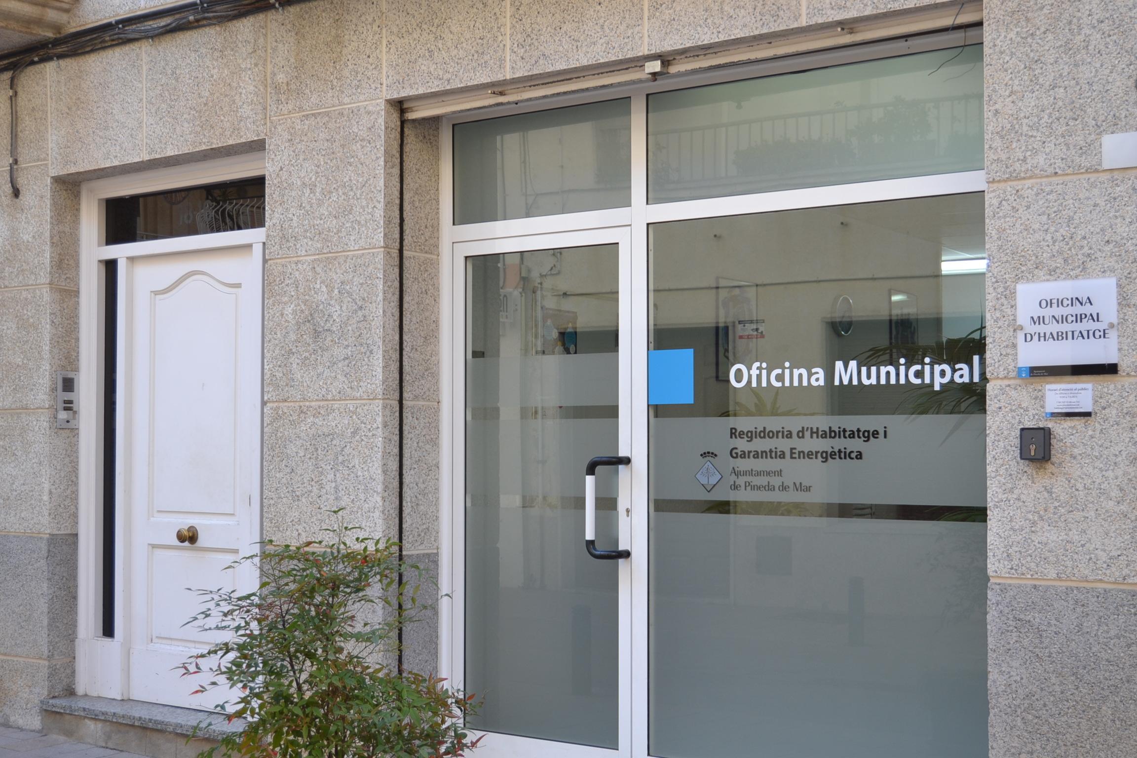 Economia drupal for Oficina habitatge badalona