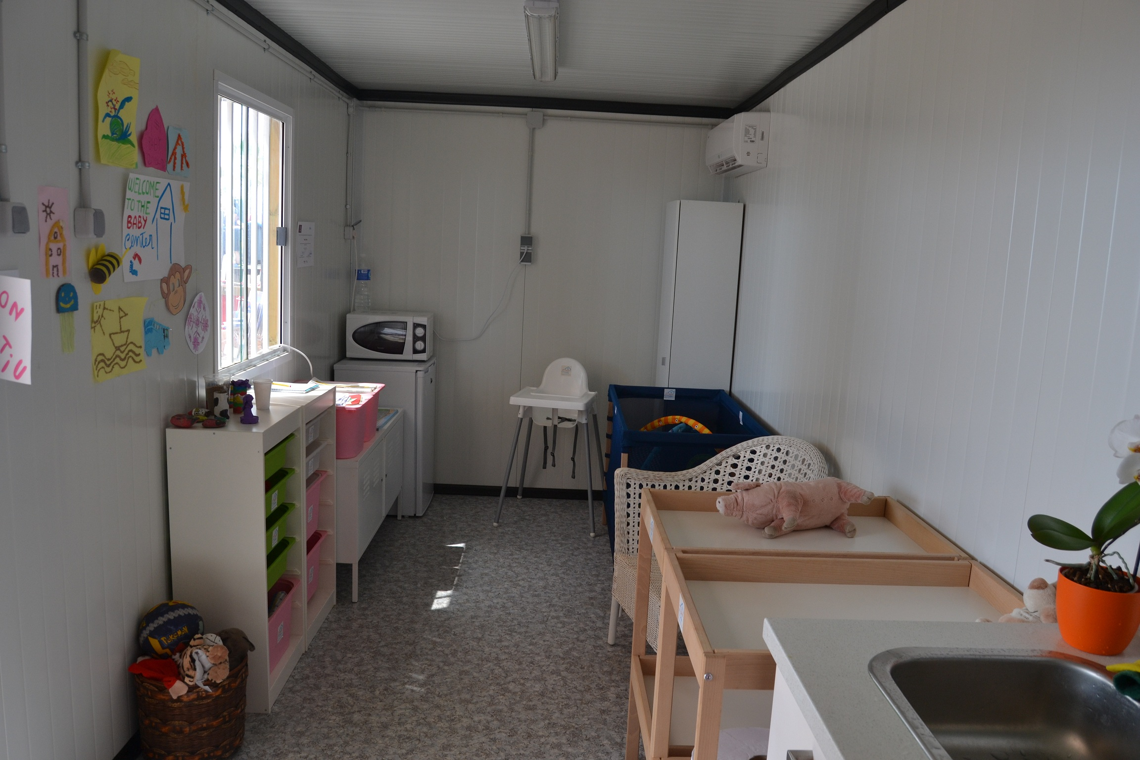 Baby Center de Pineda