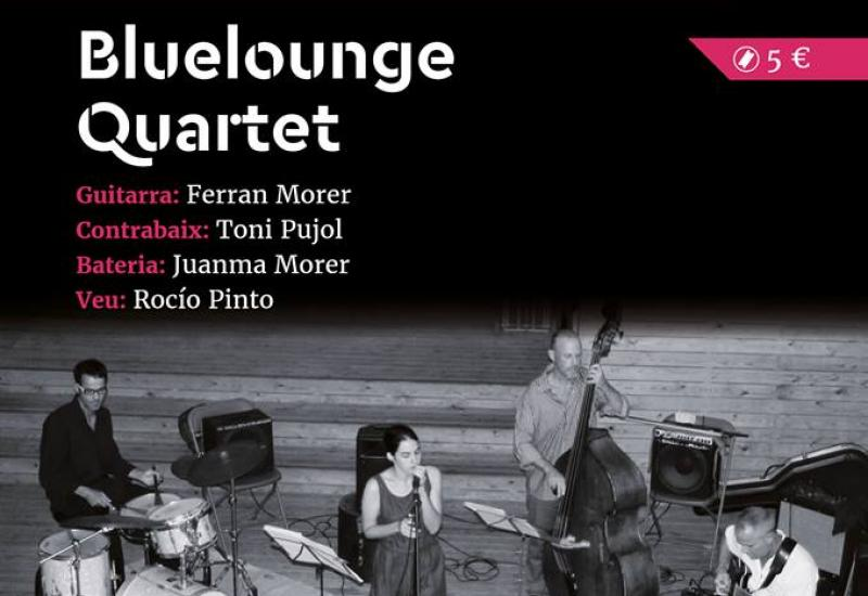 Bluelounge Quartet
